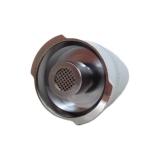 BOUNDLESS CF/CFX Wasserfilter Edelstahl Adapter