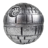 Alu-Grinder (50 mm) dreiteilig Deathstar