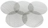 AroMed Ersatzsiebe (5x) Ø 25,0 mm