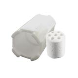 WAX Pod für Extrakte/Liquide/Öle/Pulver + Keramikfilter