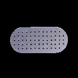 X-Max STARRY 3 Original Ersatzsieb (Lochblech) für Mundstück