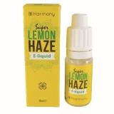 Harmony 10ml Super Lemon Haze (3mg/ml)