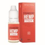 Harmony 10ml Strawberry Hemp (10mg/ml)