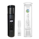 Arizer Air II AquaVape³ Set *Carbon Black*