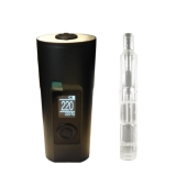 Arizer Solo 2 *Carbon Black* Bubbler-Set