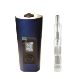Arizer Solo 2 *Mystic Blue* Bubbler-Set