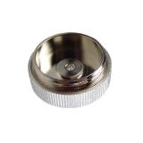 FocusVape Pro S Verschlusskappe *Silber*
