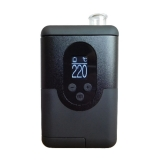 Arizer Go (ArGo) Vaporizer *Carbon Black* *Refurbished/B-Ware*