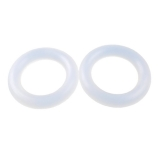 FocusVape Dichtungsring-Set (2 Stück) für Focus Bubbler