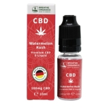 Breathe Organics 10ml Watermelon Kush (100mg)