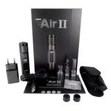Arizer Air II Vaporizer Carbon Black *Refurbished/B-Ware*