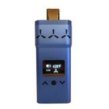 AirVape X Vaporizer *Blau* *Refurbished/B-Ware*