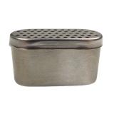 PAX 2/3 Dry Herb Steel Pod (verbesserte Version V3) (3 Stück)