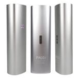 PAX 3 Vaporizer Complete Kit *Platinum* (Silber, Matt) *Refurbished/B-Ware*