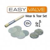 Volcano Easy Valve Wear & Tear Zubehör Set