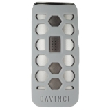 DaVinci MIQRO Vaporizer Explorers Collection *Graphite**Silber* *Refurbished/B-Ware*