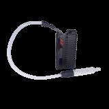 FENiX 2.0 Vaporizer *Schwarz* im Bubbler Set