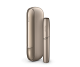 IQOS 3.0 Kit *Brilliant Gold*