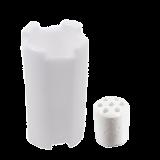 FocusVape Keramik Wax Pod für Extrakte/Liquide/Öle + Keramik Sieb