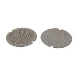 WOLKENKRAFT FX Plus Siebe-Set Ø 16,0 mm für Kräuterkammer (2 Stück)