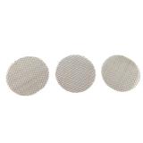 WOLKENKRAFT Buddy Siebe-Set Ø 10,0 mm für Kräuterkammer (3 Stück)