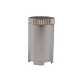 WOLKENKRAFT Buddy Steel Pod Liquid (Kapsel für Öle/Konzentrate/Liquide)