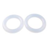 FocusVape Dichtungsring-Set (2 St�ck) f�r Focus Bubbler d�nn (2 mm)