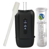 Ascent Vaporizer V2 Tarn/Schwarz (AquaVape² Wasserfilter-Set)