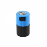TightVac PocketVac 0,06 Liter Blau-Schwarz