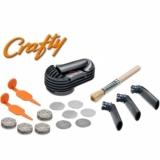 Crafty Verschleißteile-Set