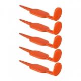 Crafty / Mighty Füllkammerwerkzeug-Set (5 Stück)