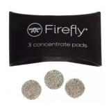 Firefly Concentrate Pads für Liquiden Ø 12,5 mm (3 Stück)